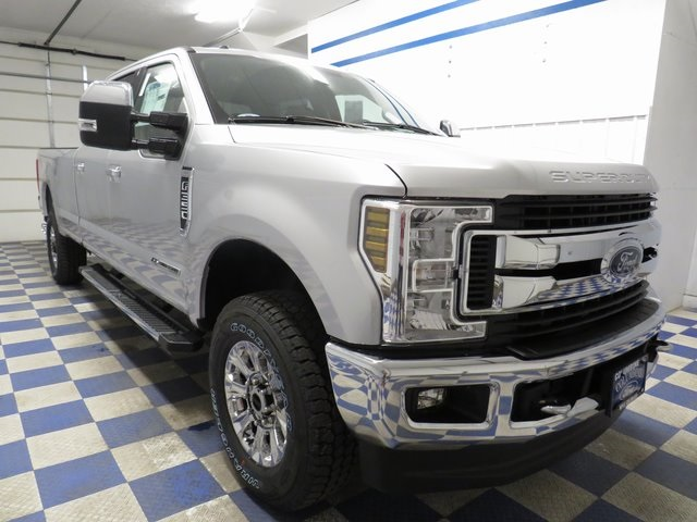 New 2019 Ford F-350SD XLT
