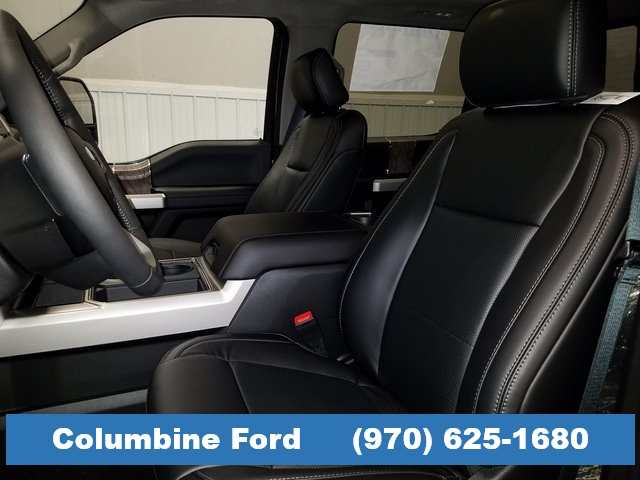 New 2019 Ford F-450SD Lariat