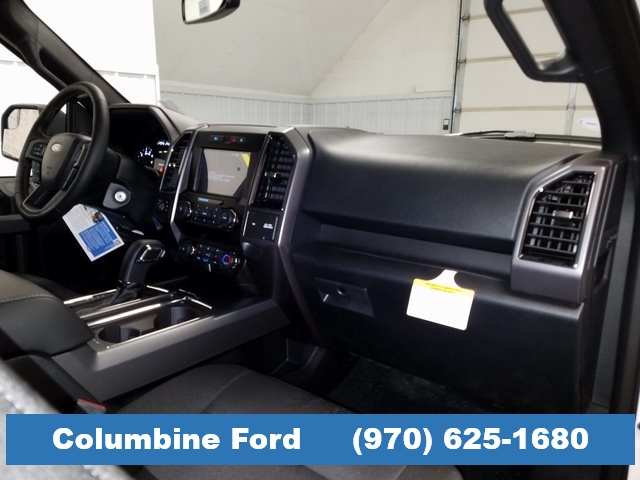 New 2019 Ford F-150 XLT 4WD for sale in Rifle, CO