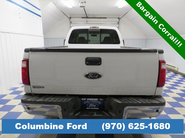 Pre-Owned 2009 Ford F-250SD Lariat