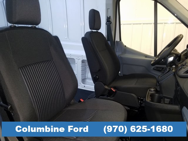 New 2019 Ford Transit-250 Base