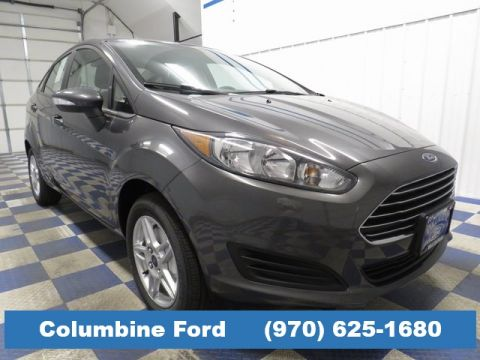 Welcome to Columbine Ford in Rifle | Glenwood Car Dealerships